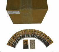 HONUS WAGNER ~ (1) 1909 Rare T-206 T206 Tobacco Baseball Card Reprint ~ Mint!