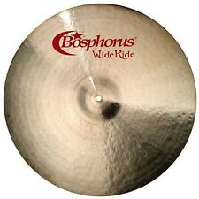 Bosphorus Groove Wide Ride Becken 22""