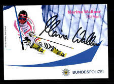 12 Autogrammkarten Ski Alpine Original Signiert+A 156517