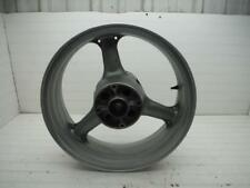 07 Kawasaki ZZR600  REAR RIM WHEEL 17 X 5.5