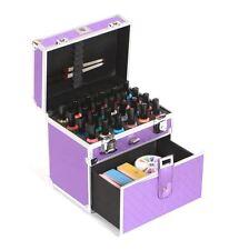Urbanity nail polish varnish bottle beauty cosmetic makeup case box q lilac