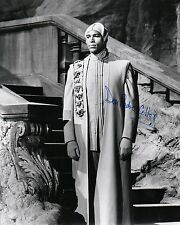OFFICIAL WEBSITE Don Pedro Colley Planet of the Apes (1970) 8x10 AUTOGRAPHED