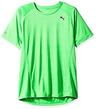 PUMA MEN'S NIGHTCAT SHIRT SIZE 2XL TOUCAN HEATHER GREEN BRAND NEW WITH TAGS XXL