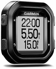 Garmin Cycling Computers and GPS