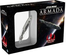 Star Wars ARMADA Fregata MC30C Expansion Pack GIOCHI UNITI