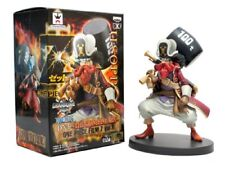 "Volume 1 Usopp DXF The Grandline Men One Piece Film Z 6"" Action Figure"