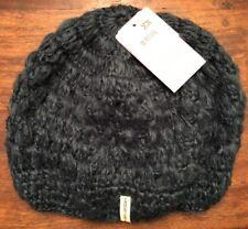 Krochet Kids Uganda Teal Bella Style Soft Knit Cap Hat Beenie One Size