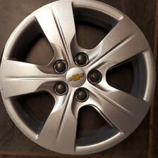 Chevy Cruze 2016-2018 Hubcap - Genuine Factory Original OEM 8053 Wheel Cove