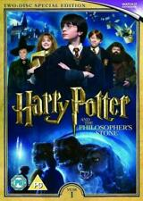 Harry Potter and The Philosophers Stone 2016 Edition DVD