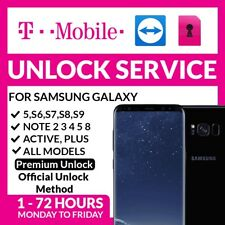 T-Mobile APP USA Device IMEI Unlock Official Service Android Samsung  S9