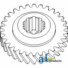 70225413 Gear Main Shaft 3rd Fits Allis-Chalmers Tractor: CA D10 D12 D14 D15