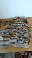 Untreated Driftwood Lake Superior BIG Lot Aquarium Decor Terrarium Reptile Craft