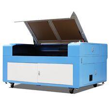 Laser Engraving Cutting Machine Laser Cutter 1200mm*900mm 80W Laser Tube
