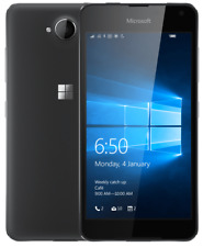 Microsoft Lumia 650 16GB 4G Single Sim Wi-Fi GPS Unlocked Windows 10 Mobile