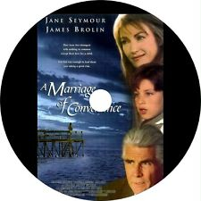 A Marriage of Convenience (1998) Drama Tv Movie on Dvd
