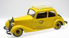 """Schuco Mercedes 170 V Limousine """"Deutsche Post"""" 1:18 # 88-14"""