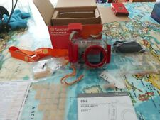 Seashell SS-1 Waterproof Camera Housing 40 Meters Multi Camera adjustable