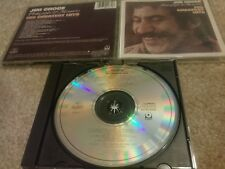Jim Croce - Photographs & Memories His Greatest Hits CD Japan For US