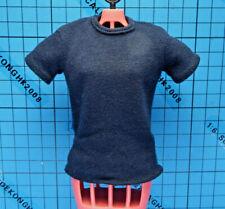 Hot Toys 1:6 MMS95 Terminator La Salvación John Connor figura-Camiseta Azul