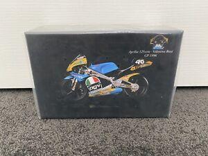 Minichamps 1/12 Aprilia 125ccm GP 1996 - Valentino Rossi