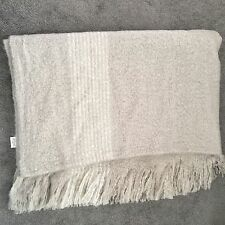 Laura Ashley Decorative Throws