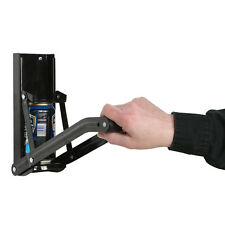 Heavy Duty Can Crusher - Large Up to 16 oz. Cans - Wall Mount Recycling