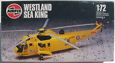 Airfix 03043-Westland Sea King - 1:72 - helicóptero modelo Kit-model kit