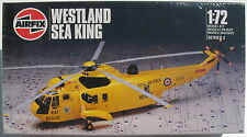 AIRFIX 03043 - WESTLAND SEA KING - 1:72 - Hubschrauber Modellbausatz - Model Kit