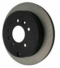 Power Slot 126.45045SR Slotted Brake Rotor