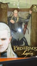 "NECA REEL TOYS THE LORD OF THE RINGS LEGOLAS 20""INCH BIG FIGURE"