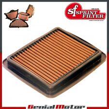 Filtre à air P08 SprintFilter PM100S pour Suzuki Gsf Bandit S 600 1995 > 1998