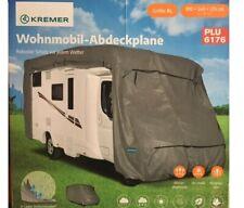 Kremer XL Caravan Garage Schutz ...