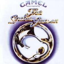 Snow Goose - Camel CD DECCA