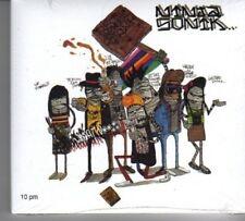 (AV151) Ninja Sonik, Art School Girls - 2010 CD