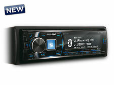 AUTORADIO ALPINE CDE-178BT  BLUETOOTH BIOLITE