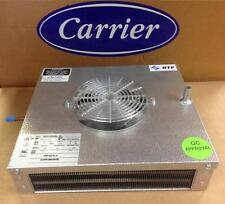 New Carrier 800 Btu Mini Twin Air Reach In Evaporator 1 Fan 115V 1Ph