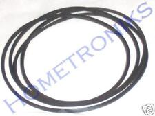 2 Drive Belts for Rega Planar 2 and 3 Turntables - New