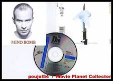 """THE THE """"Mind Bomb"""" (CD) 1989"""