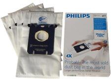 Original Philips FC8021/03 Bolsa de aspiradora sac jetable s-bag Multimarca