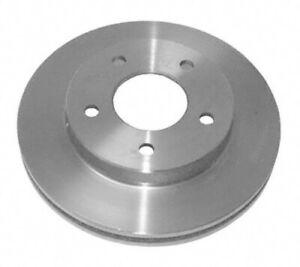 Frt Disc Brake Rotor Aimco 5552