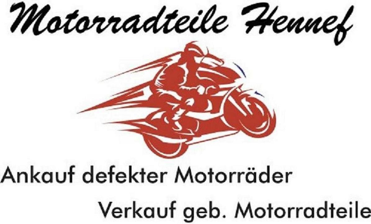 Motorradteile.Hennef