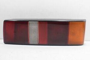 Ford Escort MK3 Rear Right Tail Light Lamp Rücklicht Links Taillight 86AG13A602