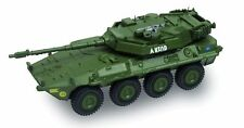 EAGLEMOSS 1/72 CV008 B1 Centauro armored car Italian Army, Kosovo