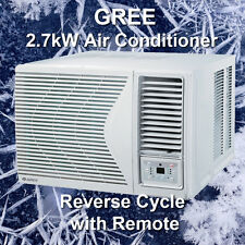 Gree Coolani 2.7kW Window-Wall Air Conditioner with Remote