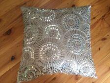 Beaded Modern Decorative Cushions & Pillows