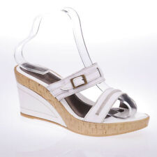 Next 100% Leather Wedge High (3-4.5 in.) Women's Heels