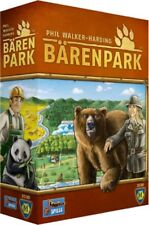 Bärenpark ( Barenpark ) Board Game - New