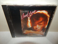 David Bowie Young Americans 3 Bonus Tracks Rykodisc Sound+Vision OOP RARE SEALED