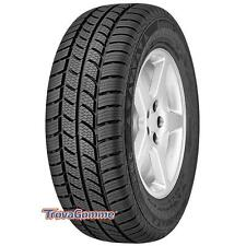 KIT 2 PZ PNEUMATICI GOMME CONTINENTAL VANCOWINTER 2 RF 195/70R15 97T  TL INVERNA