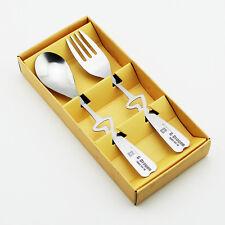 Big Bang G-Dragon GIYONGCHY dinnerware Goods stainless steel Kpop New